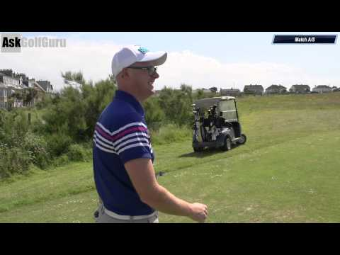 Newquay Golf Club #Cornwallpipe Part 1