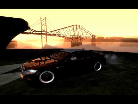 GTASA EnbSeries 0.075c - SRT3 - New TimeCyc