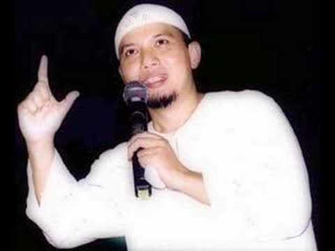 Arifin Ilham Dzikir Dan Nasyid Yaa Nabi Salam Alaika video