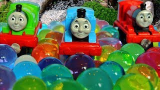 Toy Trains Accidents Will Happen Funny Outdoor ⛅ Mister Toys