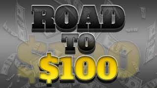 FIFA 13 | Road To $100 | Great Start! #1