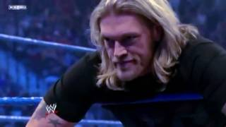 WWE | Edge Face Titantron 2010