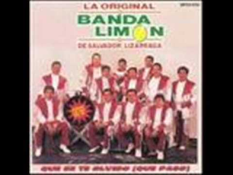 Que Se Te Olvido La Original Banda Limon video