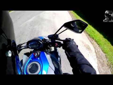 Kawasaki z1000 2018 Test Ride And Specs