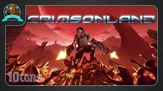First Look: Crimsonland by 10tons
