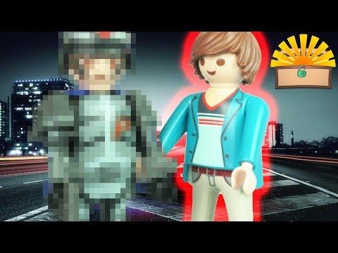 DER KÖNIG IST TOT - LANG LEBE DER KÖNIG! AUF WIEDERSEHEN ROBIN - Playmobil Kinderfilm