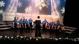 Once Upon A December Coastal Sound Senior Girlchoir