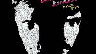 Watch Hall & Oates Private Eyes video
