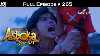Chakravartin Ashoka Samrat - 1st February 2016 - चक्रवतीन अशोक सम्राट - Full Episode(HD)