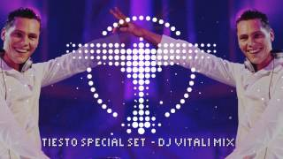 Tiesto Special Set (Dj La-V Mix) (2013)