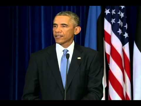 Obama vows to fight ISIS after execution of 2nd American