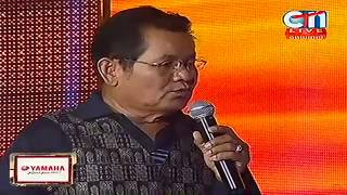 Khmer Ayai Prom Manh And Yeay Yoy Comedy 30 November 2014