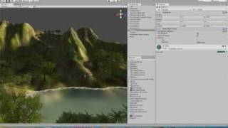 Unity3D Tutorial - Tornado Twins