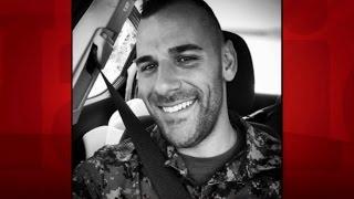 Remembering Cpl. Nathan Cirillo