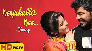 Vada Chennai - Vadacurry Songs | Video Songs | 1080P HD | Songs Online | Nenjukulla Nee Song HD