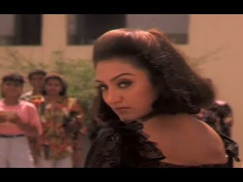 Dekho College Mein Ek Ladki - Hum Deewane Pyar Ke - Ronit Roy - Full Song video