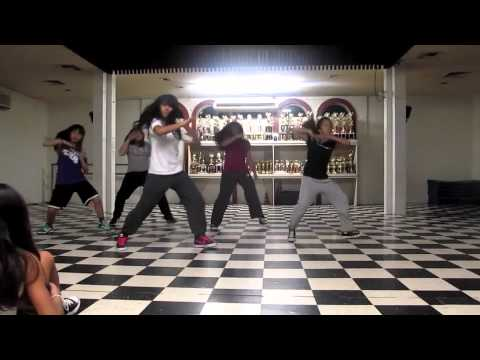 Alyssa Mariano - Spend It All Choreo Music Videos