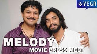 Melody Movie Press Meet