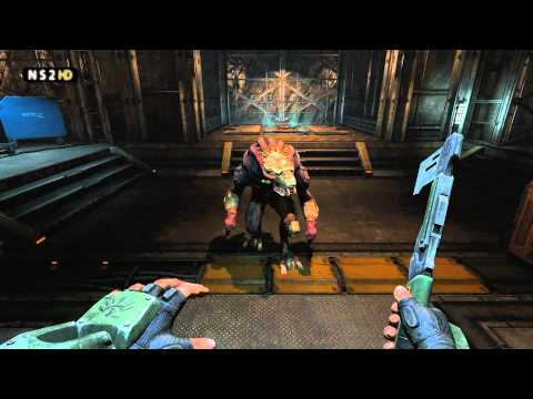 NS2HD[44] - Fade Tutorial - Natural Selection 2 Beta
