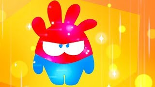 Om Nom Stories - Super Noms: Mind Control (Cut the Rope) Kedoo ToonsTV