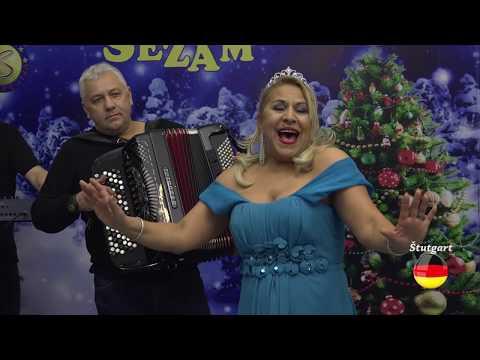 Suada Caca Karisik - Suada, srce od zene - Sezam Produkcija - (Tv Sezam 2019)
