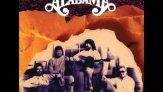 Watch Alabama Jukebox In My Mind video