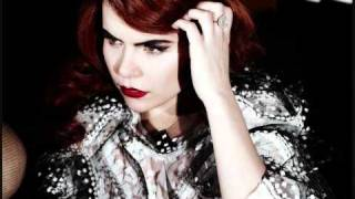 Watch Paloma Faith Technicolour video