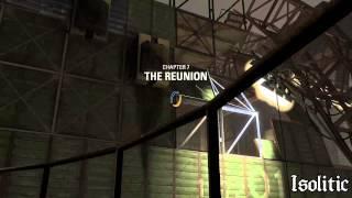 Portal 2 - 57:15 - Segmented WR