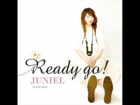 Juniel - Were Together