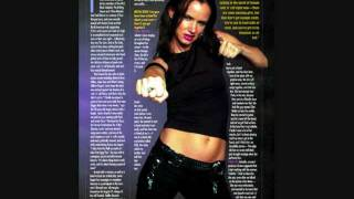 juliette lewis tribute