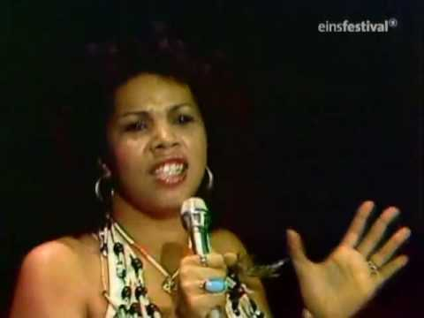 Candi Staton - Young Hearts Run Free 1976.