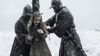 10 Most Shocking Game Of Thrones Moments