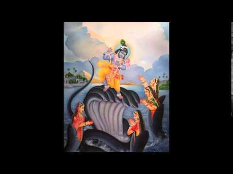 Jal Kamal Chhandi Jane Bala - Gujarati Krishna Bhajan - Narsinh...