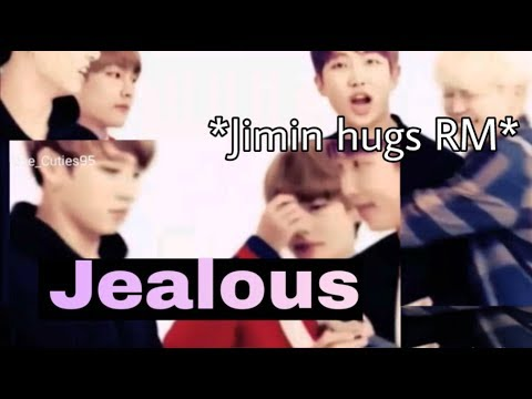 VKOOK Being JEALOUS Over JIMIN At The SAME TIME [VMINKOOK]