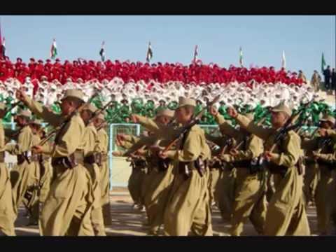 The honest kurdish ledear..