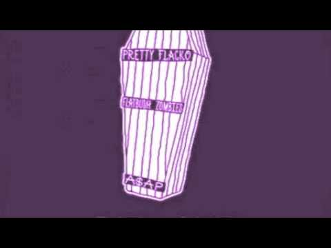 ASAP Rocky, ASAP ANT, Flatbush ZOMBIES - Bath Salt (Chopped & Screwed by Slim K) (DL INSIDE)