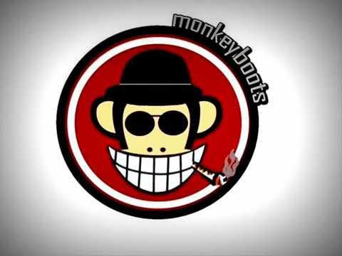 Monkey Boots   Tunggulah tunggu