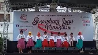 Download Lagu Ondel Ondel - Gita Bumi Voices | Babak Final | Senandung Lagu Nusantara | RCI - 1 April 2018 Gratis STAFABAND
