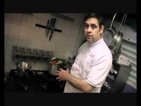 pauk kelly how to make gravy