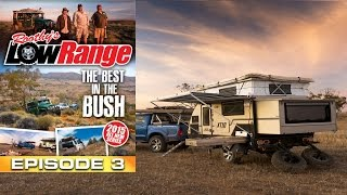LOWRANGE.TV SE1 EPISODE 3 MINISODE: The Best in the Bush (MDC XT10/12, XT14/17))