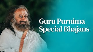 Top 5 Art Of Living Guru Bhajans | Popular Guru Bhajans | Guru Purnima 2020 Bhajans