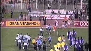 HIGHLIGHTS OF THE FIFA WORLD CUP 1990 ③ MP3