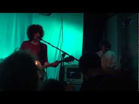 Temples - The Guesser - Live in Brighton, 26/3/2013