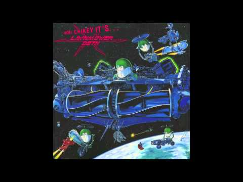 Lawnmower Deth - Sumo Rabbit And His Inescapable Trap Of Doom