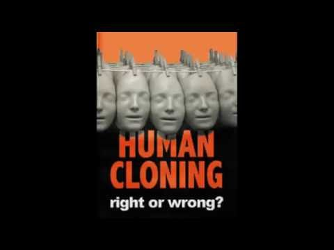 amazing Islamic videos is human cloning is same as Allah (God) creation ? really shocking