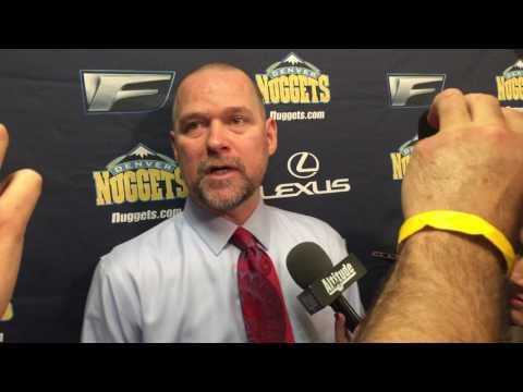 Michael Malone Postgame Vs Pelicans 4 4