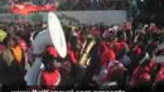 Band A Pied Sou Champs De Mars Haiti Kanaval 2008