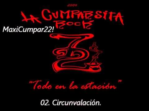 La Cumparsita Rock 72 - Circunvalación