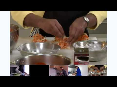 MasterChef Australia: Live Cookalong with Kumar