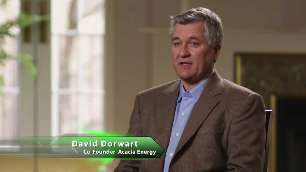 Acacia Energy Electricity in Texas